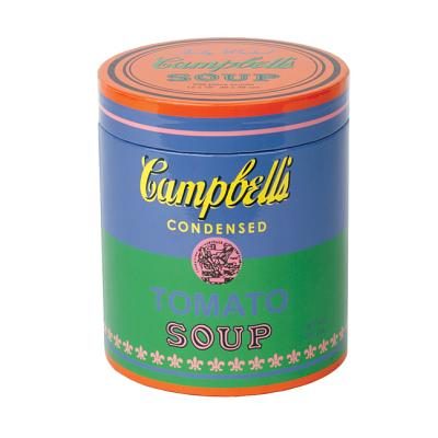 Andy Warhol Soup Can Green 200 Piece Puzzle By Warhol, Andy (ILT)